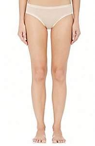 Eres Women's Coton Paradis Aurore Bikini Briefs-Rose