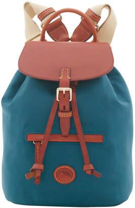 Dooney & Bourke Nylon Small Allie Backpack