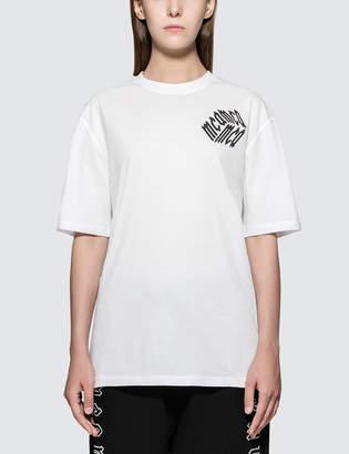 McQ Boyfriend Short Sleeve T-shirt