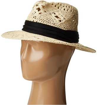 L*Space - Jet Setter Hat Traditional Hats $64 thestylecure.com