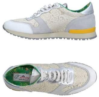 Le Crown Low-tops & sneakers