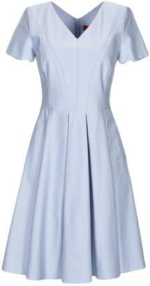HUGO BOSS Short dresses - Item 34939745UD