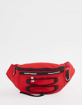 House of Holland fanny pack