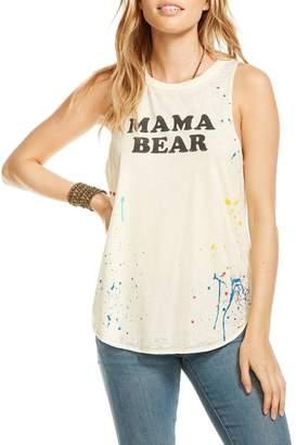Chaser LA Mama Bear Tank Top