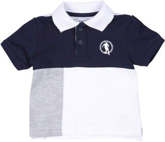 Bikkembergs Polo shirts - Item 37950925LW