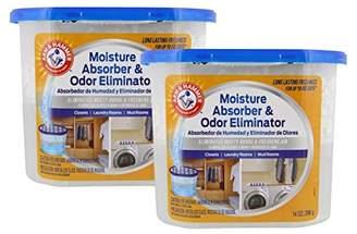 Arm & Hammer Moisture Absorber & Odor Eliminator 14oz Tub