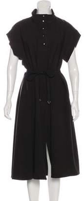Rachel Comey A-Line Midi Dress