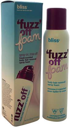 Bliss Unisex 5Oz Fuzz Off Foam