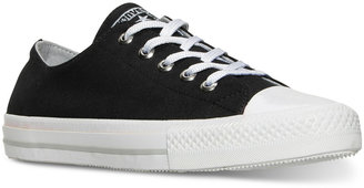Converse Women's Gemma Ox Casual Sneakers from Finish Line $59.99 thestylecure.com
