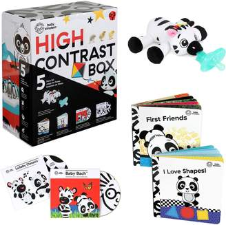 Baby Einstein High Contrast Experience Set