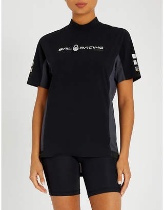 Orca SAIL RACING rashguard stretch T-shirt