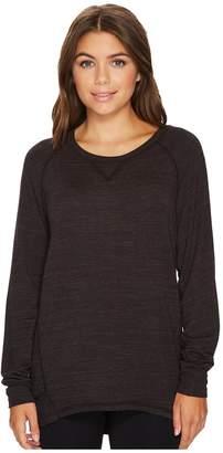 PJ Salvage Lounge Essential Sweatshirt Women's Sweatshirt