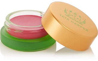 Tata Harper - Volumizing Lip And Cheek Tint - Very Charming $36 thestylecure.com