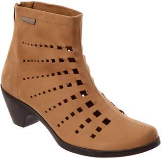 Mephisto Women's Malika Leather Bootie