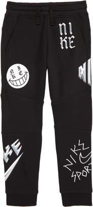 Nike Sportswear Energy GFX Fleece Jogger Pants