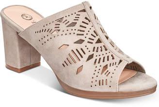Bella Vita Lark Slide Sandals