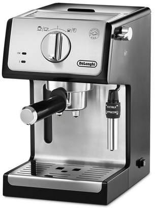 De'Longhi Delonghi DeLonghi - Silver 'Pump' Espresso Coffee Machine Ecp 35.31