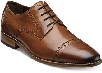 Florsheim Men Marino Cap-Toe Oxfords, Men Shoes