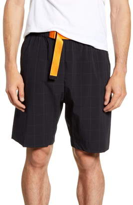 Nike Tech Pack Woven Shorts