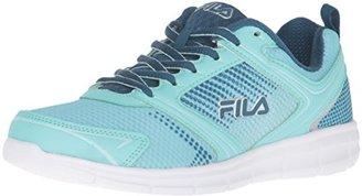 Fila Women's Windstar 2 Running Shoe $60 thestylecure.com