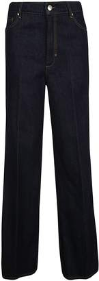 Sportmax Code George Long Length Jeans