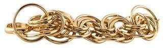 Chloé Interlocking Circle Reese Ring