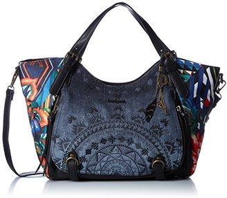 Desigual Bag Rotterdam Gianna $115.95 thestylecure.com