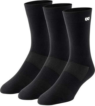 Pair of Thieves Men's 3-Pk. Crew Socks