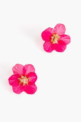 Jocelyn NAHMU Blossom Earrings