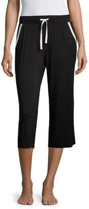 Asstd National Brand Capri Pajama Pants