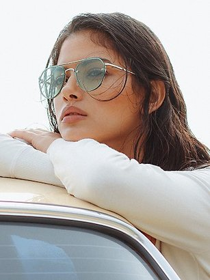 Flavor Of The Day Aviator by Free People $20 thestylecure.com