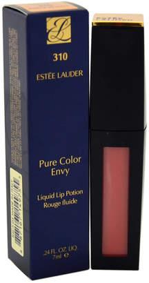 Estee Lauder # 310 Fierce Beauty 0.24Oz Pure Color Envy Liquid Lip Potion