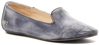 Bed Stu Lindy Leather Loafer $110 thestylecure.com