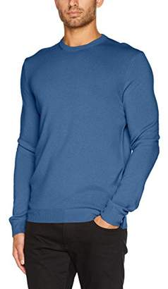 Benetton Men's Sweater Longsleeve Sweatshirt