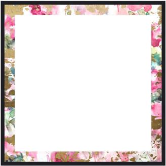 Oliver Gal Pastel Wilderness (Framed Whiteboard)
