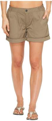 Mountain Hardwear AP Scrambler Shorts Women's Shorts