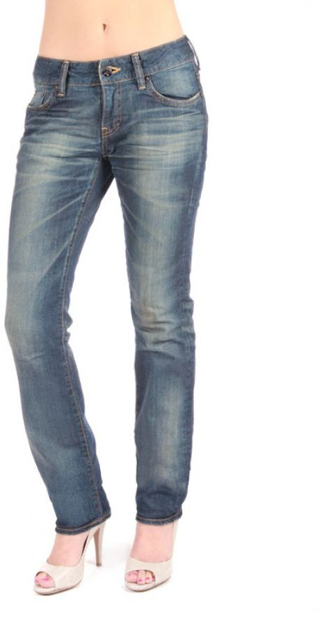 PRPS Dart Skinny Stretch Jean