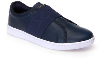 Lacoste Women's Carnaby Evo Leather Trainers