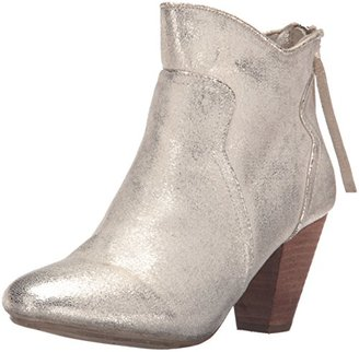 Report Women's Martin Ankle Bootie $35.99 thestylecure.com
