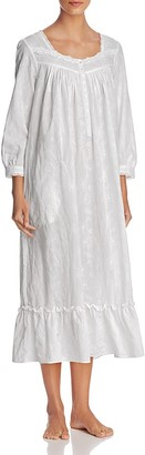 Eileen West Lawn Long Sleeve Ballet Gown $78 thestylecure.com