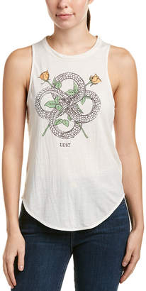 Chaser Graphic Tank