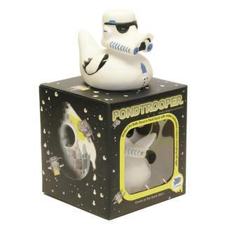 Star Wars Locomocean Pond Trooper