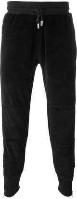 Blood Brother Vulcan track pants