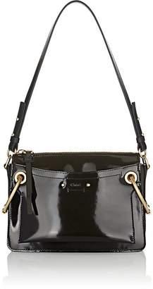 Chloé Women's Roy Small Leather Shoulder Bag
