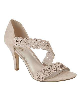 Lotus Cattleya Dress Shoes