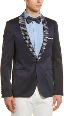 Paisley & Gray Slim Fit Tuxedo Jacket