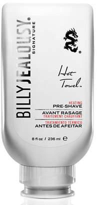 Billy Jealousy Hot Towel Pre Shave Treatment