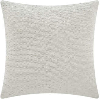 DKNY Motion Crinkle Knit Bed Cushion