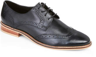 Josie Long Tall Sally LTS Leather Lace Up Shoes