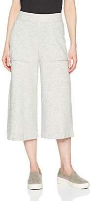 Splendid Women's Cropped Sweatpant